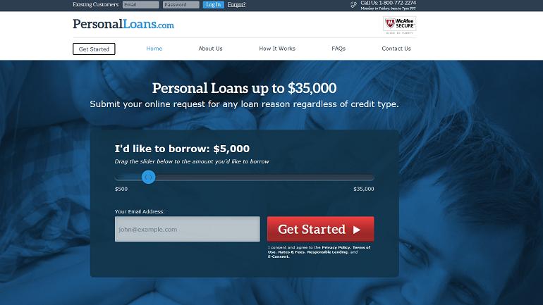 prestamos en personal loans