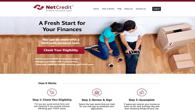 prestamos en netcredit.com