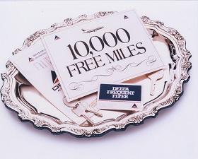 ganar millas con sus tarjetas