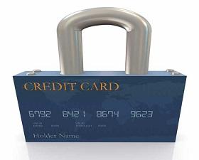 usar tarjetas de credito es seguro