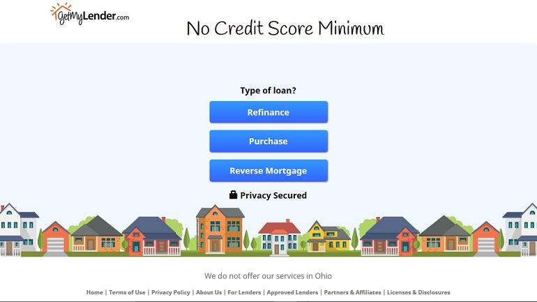 prestamos hipotecarios en getmylender