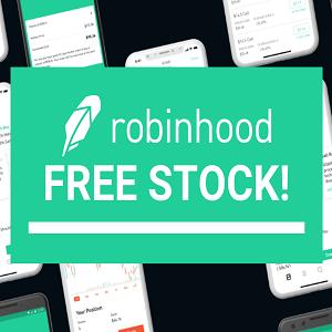 stocks gratis en robinhood