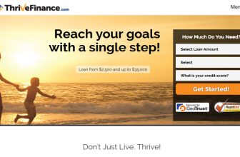 Thrive Finance