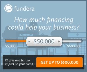fundera loans